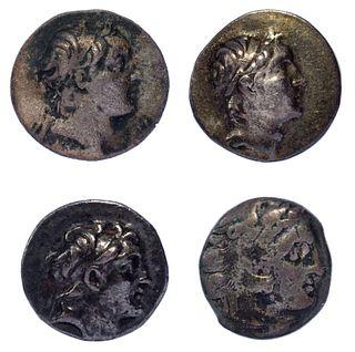 Ancient: Ancient Coin Assortment