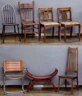 Chair Assortment