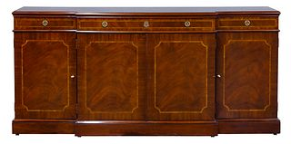 Karges American Chippendale Style Buffet
