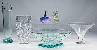 Art Glass Assortment