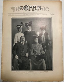 The Graphic, full edition, Dec 10 1904