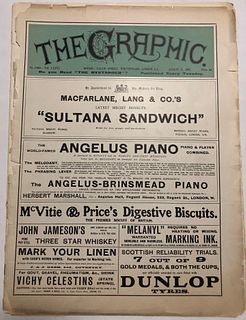 The Graphic – full issue August 17, 1907