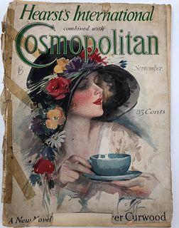 Cosmopolitan, September 1925