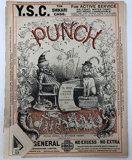 PUNCH, September 16, 1914