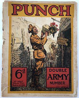 PUNCH, September 27, 1916