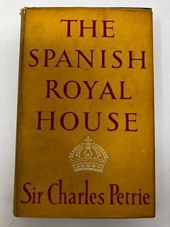 The Spanish Royal House
