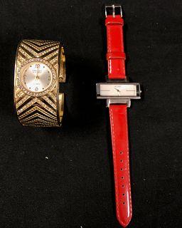 Vintage Ladies Statement Watches
