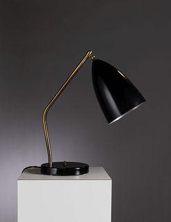 Greta Magnusson Grossman(Swedish, 1906-1999)Table Lamp, Ralph O. Smith, Sweden / USA