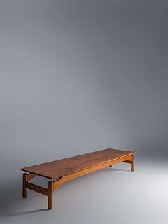 Greta Magnusson Grossman(Swedish, 1906-1999)Coffee Table, Glenn of California, USA