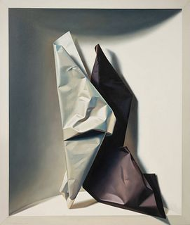 Yrjo Edelmann  (Swedish, 1941-2016) Untitled, 1995