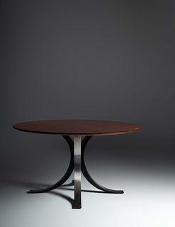 Osvaldo Borsani (Italian, 1911-1985) Dining Table, Tecno, Italy