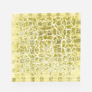 Steven Weinberg, Gold Bubble Trap