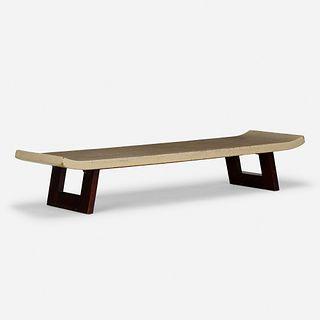 Paul Frankl, coffee table, model 5004