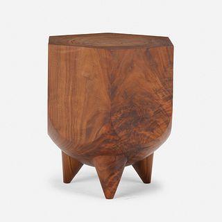 Kieran Kinsella, Wooden Kieran Stump occasional table