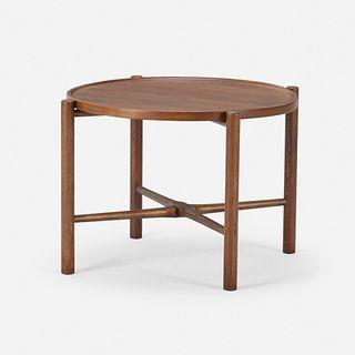 Hans J. Wegner, folding tray table, model AT-35