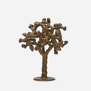 Klaus Ihlenfeld, Tree
