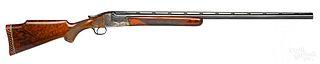 A. H. Fox Gun Co. JE grade trap shotgun