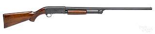 Ithaca Gun Co. model 37 pump action shotgun