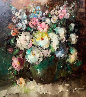 Ingefried Paul Henze Morro (German, 1925-2013)