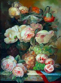 Decorative Painting, Still Life