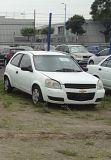 Automovil Chevrolet Chevy 2011