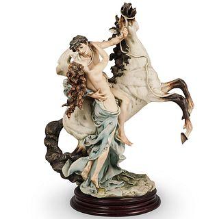 "Giuseppe Armani "" Embrace"" Figurine"