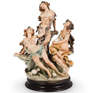 "Giuseppe Armani "" Golden Nectar"" Figral Group"
