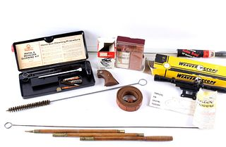 Sportsman Gun & Knife Accessory Collection