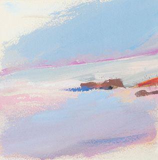 "Connie Hayes (Am. 20th Century)     - 1] ""Peaks Island Shallows""  2] ""Shore Stratus"""