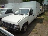 Camioneta Nissan D21 2004
