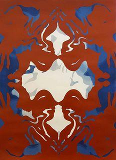 ARIS<br>(Viareggio, 1978)<br>Untitled ci01, 2020