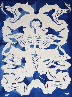 ARIS<br>(Viareggio, 1978) <br>Untitled ci02, 2020
