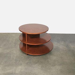 Novocum Occasional Table with Shelves