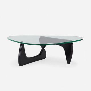 Isamu Noguchi, coffee table, model IN-50