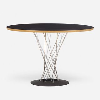 Isamu Noguchi, Cyclone dining table