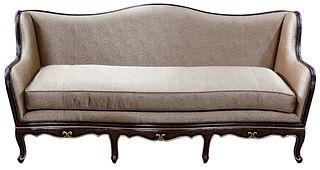 Marge Carson 'Charmaine' Sofa