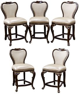 Marge Carson Counter Height Side Chair Assortment