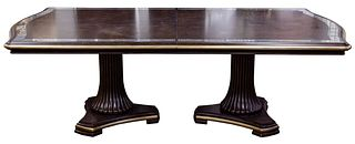 Traditional Dining Table