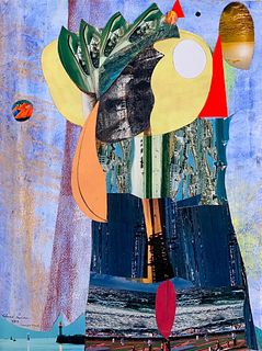 Roland Penrose (British 1900-1984)