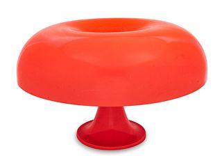 Giancarlo Mattioli (Italian, b. 1933) Nesso Table Lamp, c. 1967,Gruppo Architetti Urbanisti Citta Nuova for Artemide, Italy