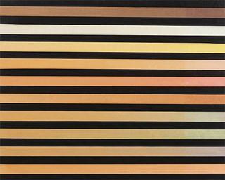 Bill Gerhard (American, b. 1974) Sunfade Test #1, 2002