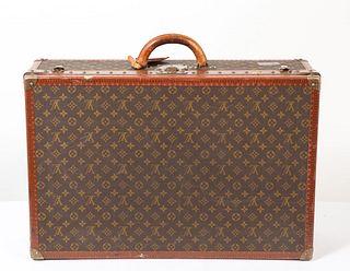 Louis Vuitton Monogram Alzer 70 Suitcase