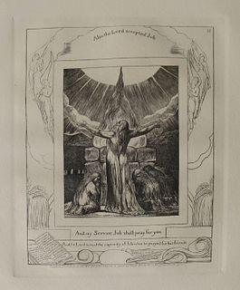 WILLIAM BLAKE (ENGLISH, 1757-1827).