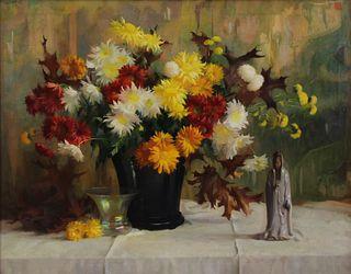 ELMER GREENE (AMERICAN, 1907-1964).