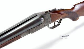Dutch Beaumont-Vitali Model 1871/88 Rifle by Wickliff