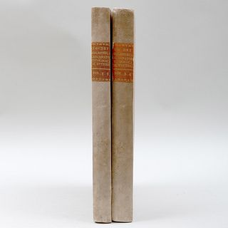HOUDRY, R. P. Vincentii (1631-1729): Bibliotheca Concionatorium Theologica