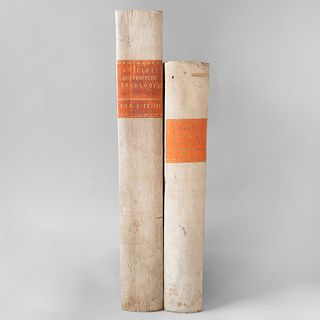 REIFFENSTUEL, Anacleti:Theologia Moralis; and BUSENBAUM, Herm. and LACROIX, Claudio: Theologica Moralis