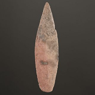 A Large Sedalia Point, Length 7-1/2 in.