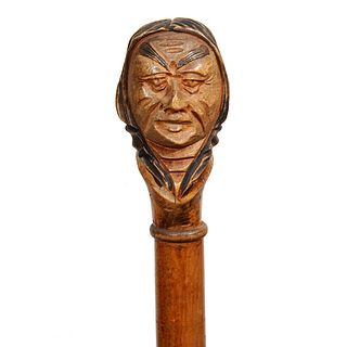 Dartmouth College Indian Cane
