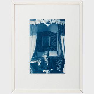 David McDermott & Peter McGough: Sir John Richardson